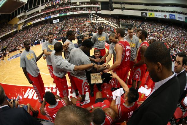 Houston Rockets Preview 2013-14: Starters, Roster Predictions, Team Analysis