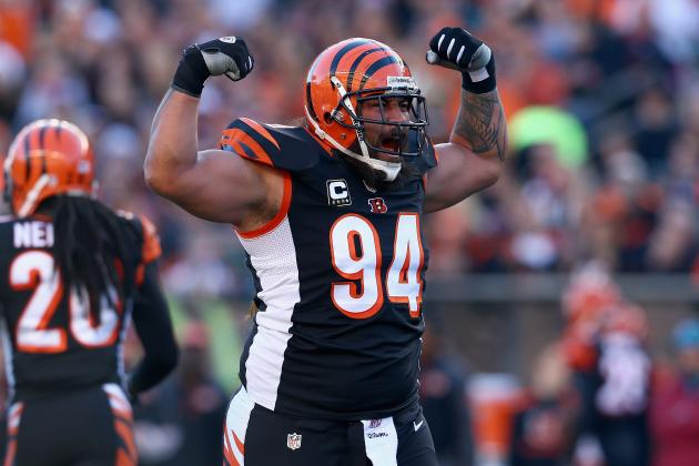 Defense Remains Constant in Cincinnati Bengals' Blowout Victory over Jets