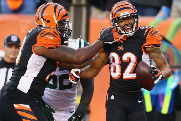Fantasy Football Week 9: Must-Add Waiver-Wire Pickups for Every Owner