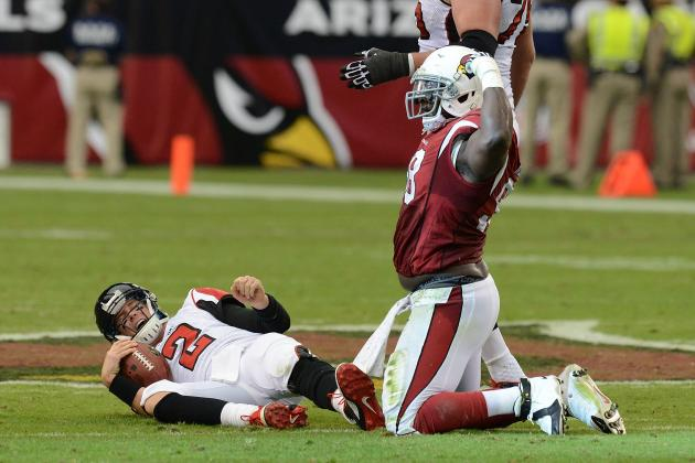 Falcons Suffering Down Year, but They Can Easily Compete in 2014