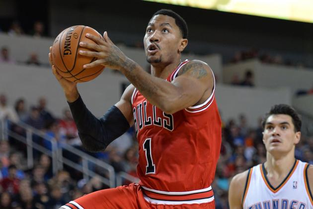 Will Chicago Bulls Return to 'America's Team' Status in 2013-14?