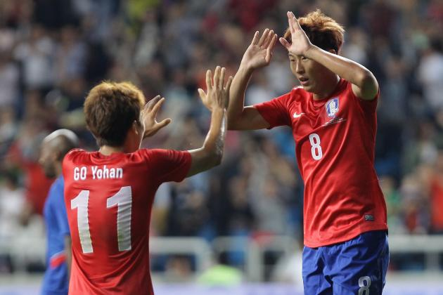 Assessing the Current State of Football in South Korea