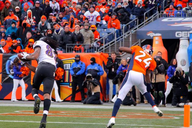 Denver Broncos: Are Champ Bailey's Days with the Team Numbered?