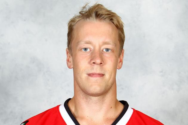 Chicago Blackhawks Farm Report: Antti Raanta Leads Rockford to Top of AHL West