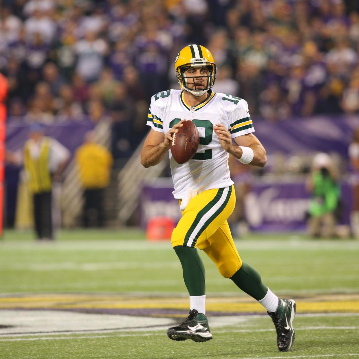 Green Bay Packers vs. Minnesota Vikings: Score, Grades and ...