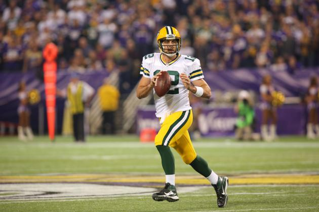 Green Bay Packers vs. Minnesota Vikings: Score, Grades and Analysis