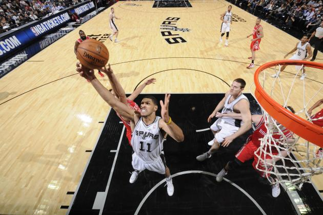 Final Offseason Grades for the San Antonio Spurs