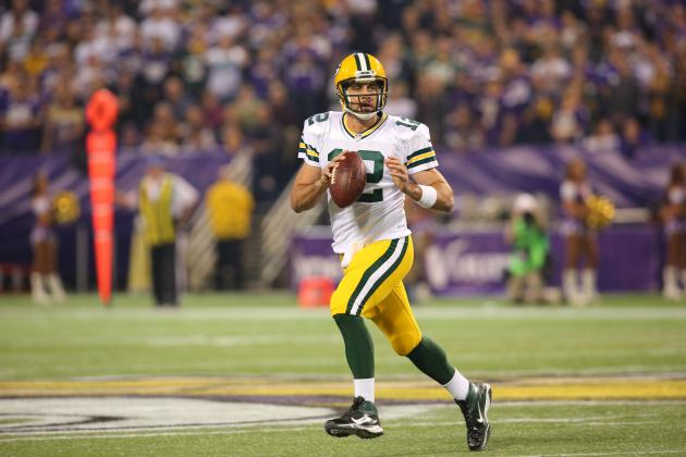 Packers vs. Vikings: Live Grades and Analysis for Green Bay