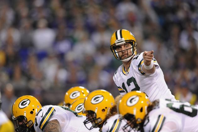 Packers vs. Vikings: Live Score, Highlights and Analysis