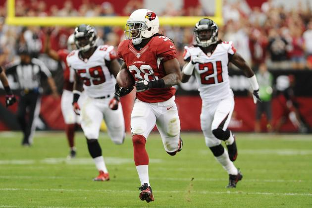 Why Fantasy Owners Can Finally Trust Andre Ellington