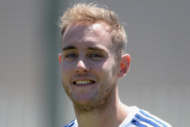 Stuart Broad Backs His Decision Not to Walk in the Ashes