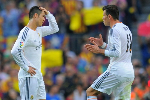 Carlo Ancelotti's Selection Cost Real Madrid in Clasico Defeat to Barcelona