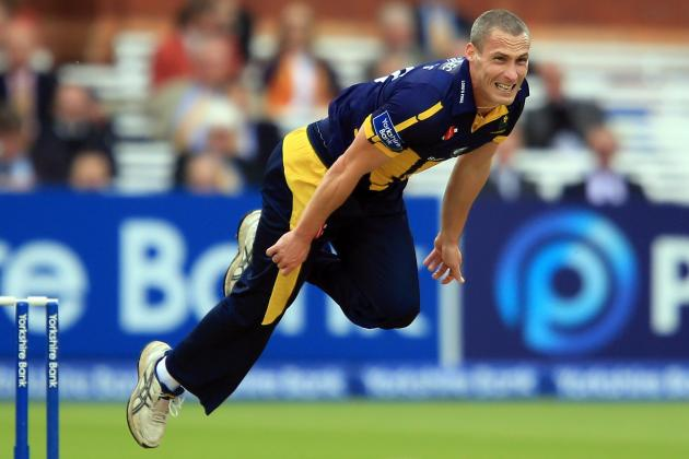 Jones Misses out on Glamorgan Deal