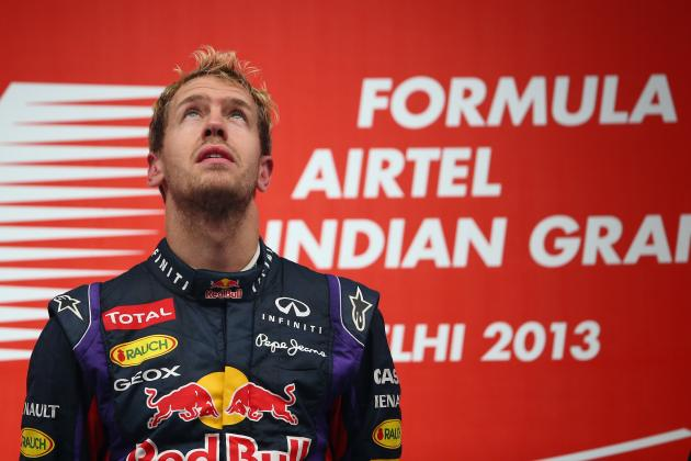Is Sebastian Vettel Now a Great of Formula 1?
