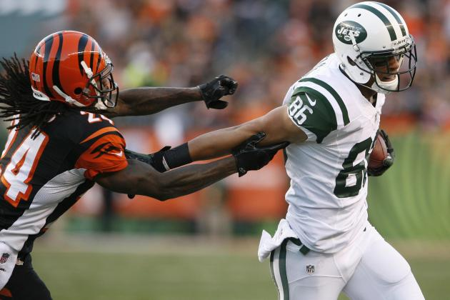 Pacman Jones Threatened David Nelson During Jets vs. Bengals