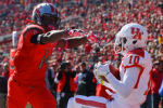 Rutgers' Starting CB Suspended for DWI