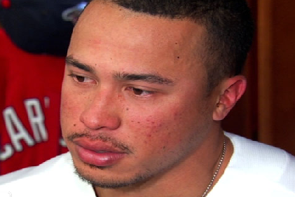 What Was Kolten Wong Thinking?