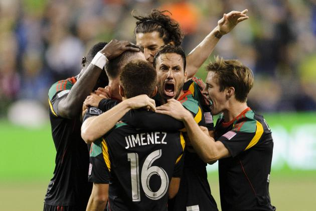 MLS Cup Playoffs 2013: Full Schedule, Bracket and Final Predictions