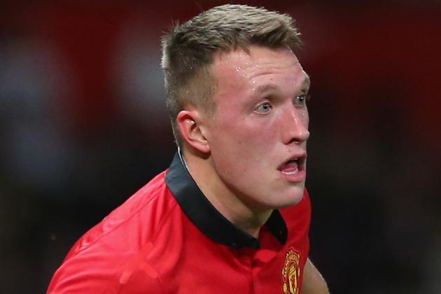 Will Phil Jones Fulfil Sir Alex Ferguson's Prediction of Greatness?