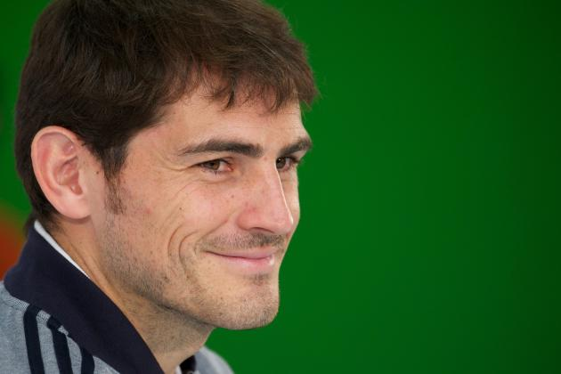 Real Madrid: Why It Would Be a Mistake to Let Iker Casillas Leave