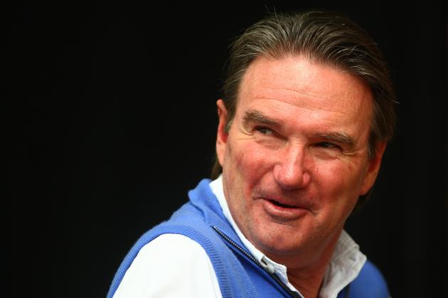 ESPN 30 for 30 This Is What They Want: Jimmy Connors' Film Is Must-See TV