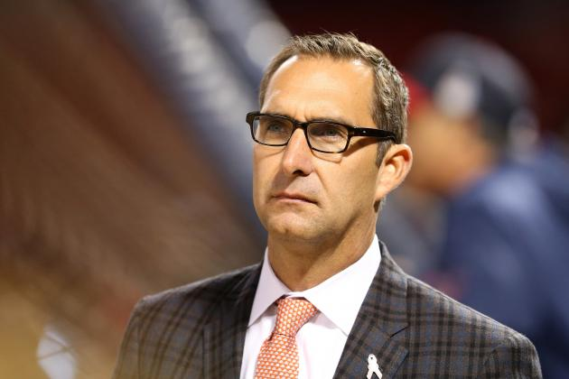 Mozeliak Expects Cards to Lose Some Staff Members