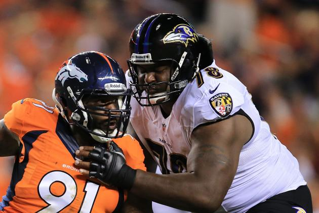 Former Raven McKinnie Says Offense 'should Be Running More Smoothly'