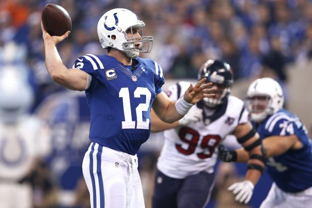 NFL Schedule Week 9: Complete TV Coverage Guide and Predictions for Sunday