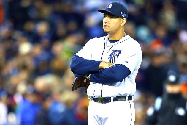 Miguel Cabrera Injury: Updates on Tigers Star's Groin Surgery and Recovery