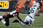 Pacman Jones Threatened Jets' WR David Nelson