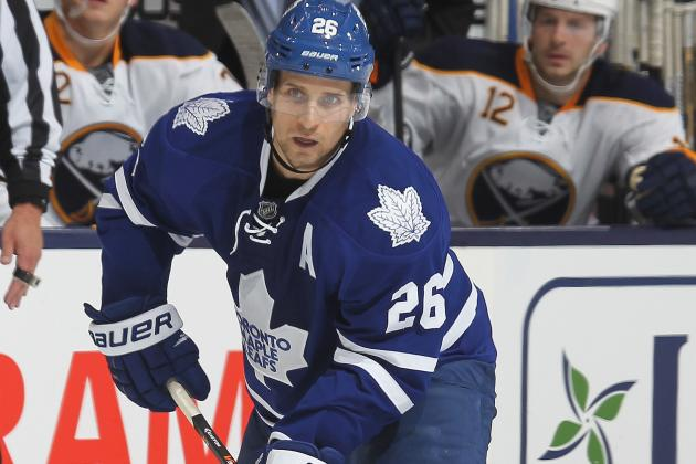 Maple Leafs Recall Liles from Marlies of AHL