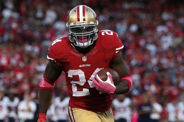 Report: 49ers Looking to Deal Dixon