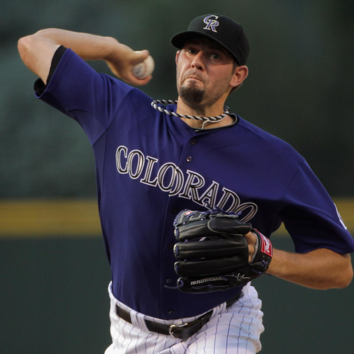 Colorado Rockies: 6 Potential Under-the-Radar Free Agent