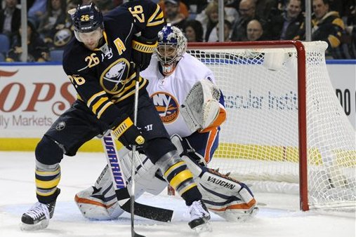 Vanek/Moulson Trade: Sabres Continue to Build Toward Future, 'Suffering' Aside