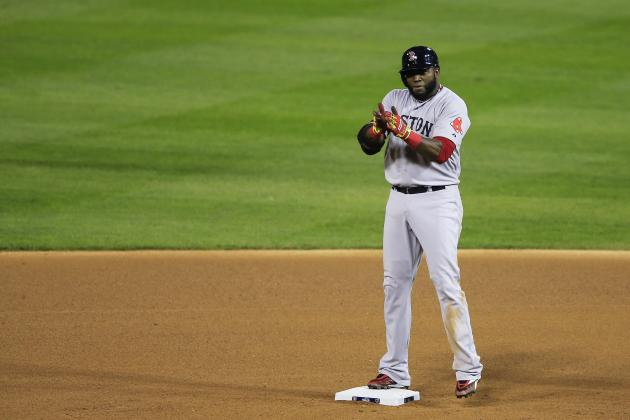 Red Sox vs. Cardinals: Keys for Both Teams in Crucial Game 5