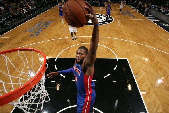 Detroit Pistons: Biggest Questions Surrounding the 2013 Season
