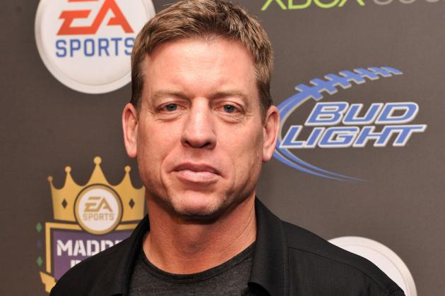 Former Redskin Dexter Manley Calls Troy Aikman