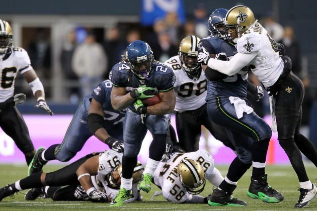Monday Night Football Schedule 2013: Most Pivotal Remaining MNF Contests