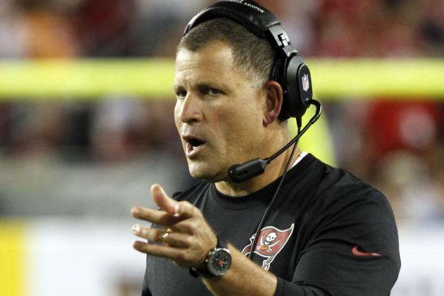 McCoy: Fans Disrespecting Schiano as Man