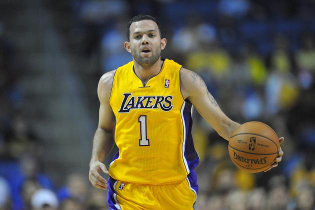 Jordan Farmar Is More Important to LA Lakers' Season Than You Realize