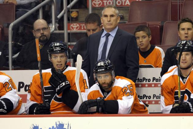 Berube vs. Lavy: One Difference Is Accountability