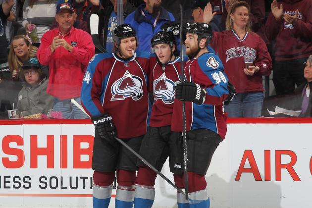 Duchene: Avalanche Players Knew Sacco's Style of Play 'Would Fail'