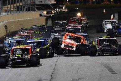 NASCAR Battle at the Beach Short-Track Race Returning to Daytona in 2014
