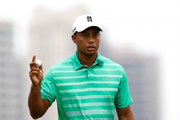 Tiger Woods Comments on Brandel Chamblee's Controversial Statement
