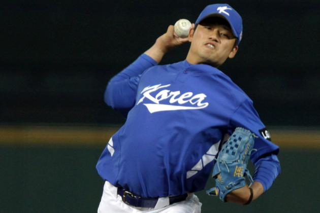 Everything Yankees Fans Need to Know About Korean Pitcher Seung-Hwan Oh