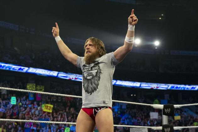 Daniel Bryan Discusses WWE 2K14, Hell in a Cell and More in Exclusive Interview
