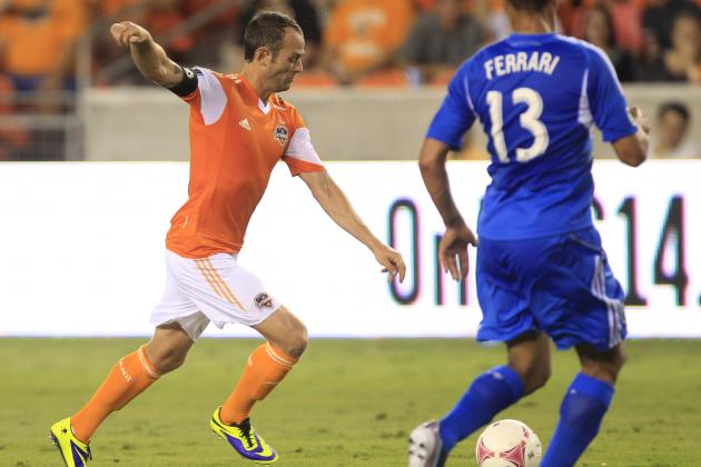 Houston Dynamo vs. Montreal Impact: Previewing Eastern Conference Play-in Game