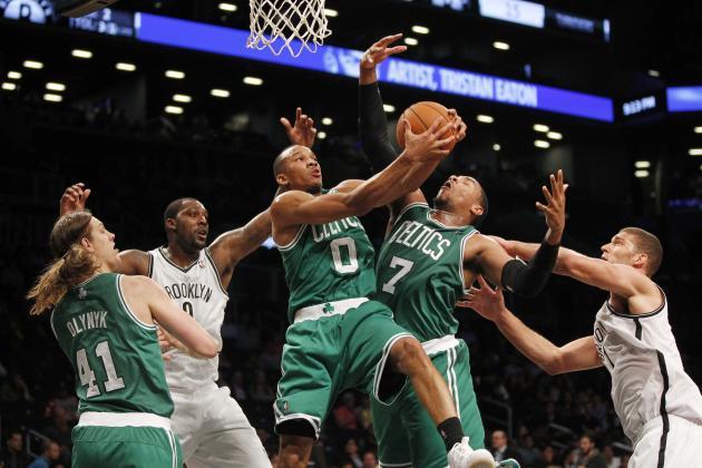 Final Offseason Grades for the Boston Celtics