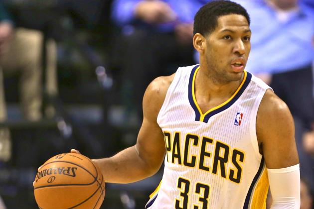 Do Indiana Pacers Need to Make a Trade to Preserve Title Contender Status?