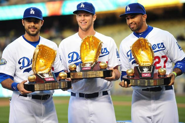 Gold Glove Award Voting Is Changing for the Better but Still Needs Fixing